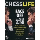 Chess Life Magazine - February 2019 Issue