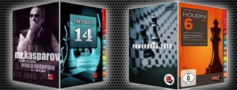 Chess Software 3