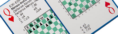 Chess Playing Cards 2