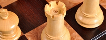 Luxury Chess Pieces 3
