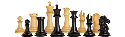 Luxury Chess Pieces 2
