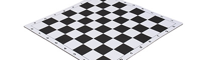 Mouse Pad Chess Board