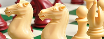 Plastic Chess Sets 2