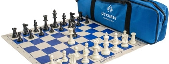 Tournament Chess Sets 3